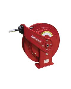 Reelcraft HD74100 OHP Grease Hose Reel