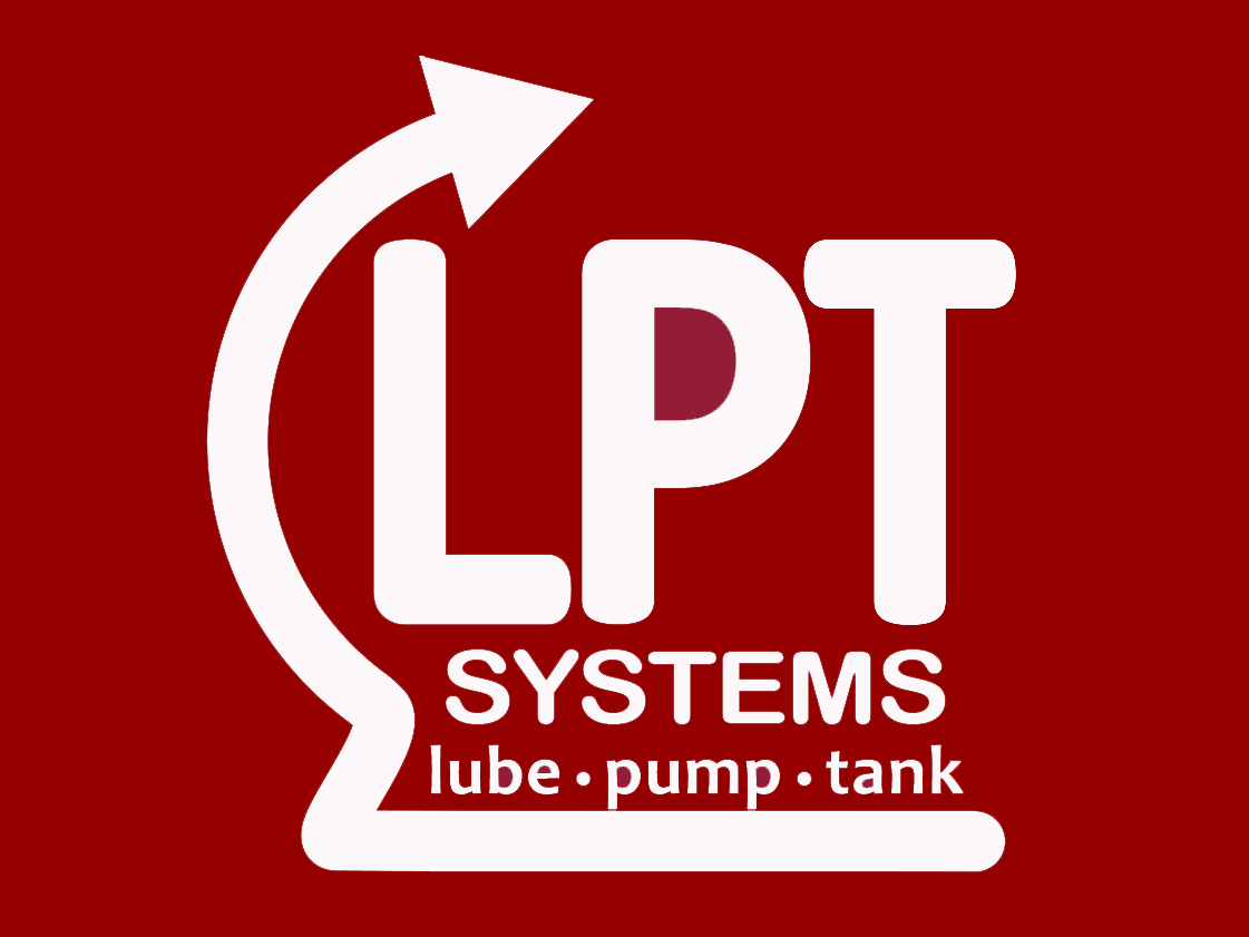 LPT Systems Logo